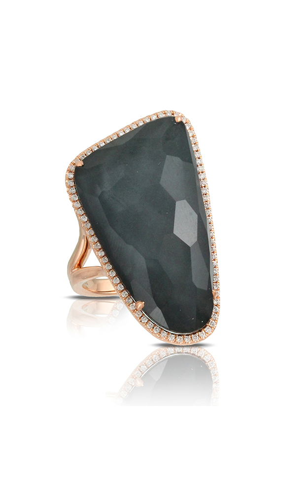 Doves by Doron Paloma Haute Hematite Ring R6940HM product image