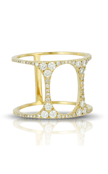 Doves by Doron Paloma Diamond Fashion Ring R7894 product image