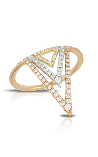 Doves by Doron Paloma Diamond Fashion Ring R7886 product image