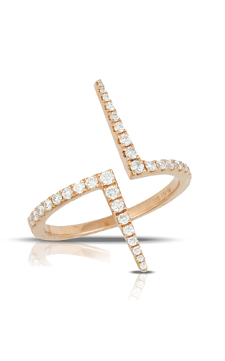 Doves by Doron Paloma Diamond Fashion Ring R7883 product image