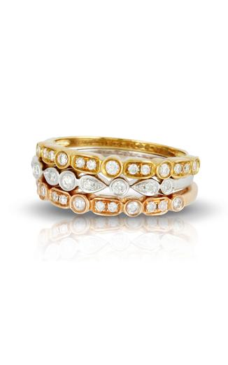Doves by Doron Paloma Diamond Fashion Ring R7785 product image