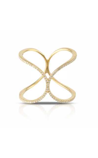 Doves by Doron Paloma Diamond Fashion Ring R6998-1 product image