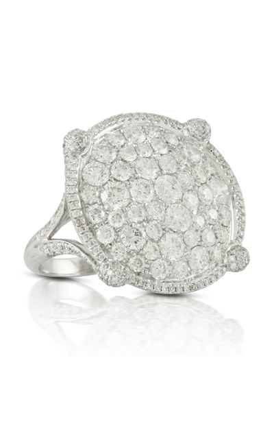 Doves by Doron Paloma Diamond Fashion Ring R6597 product image