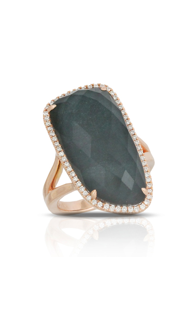Doves Haute Hematite Ring R7112HM product image