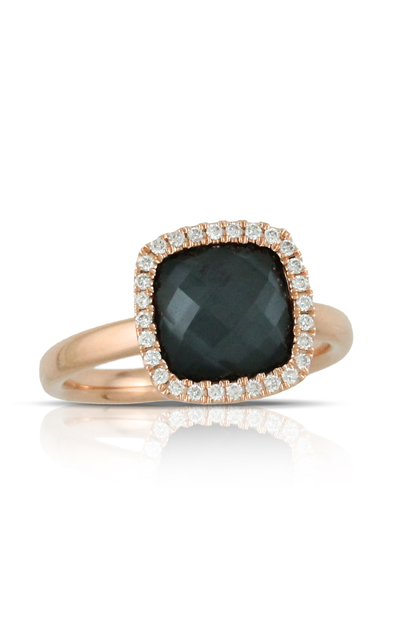 Doves Haute Hematite Ring R7108HM product image