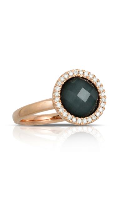 Doves Haute Hematite Ring R7107HM product image