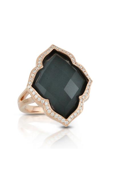 Doves Haute Hematite Ring R7032HM product image