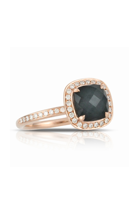 Doves Haute Hematite Ring R6531HM product image