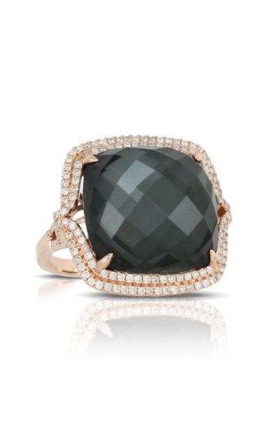 Doves Haute Hematite Ring R6430HM-C product image