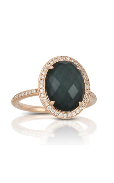 Doves Haute Hematite Ring R6266HM product image