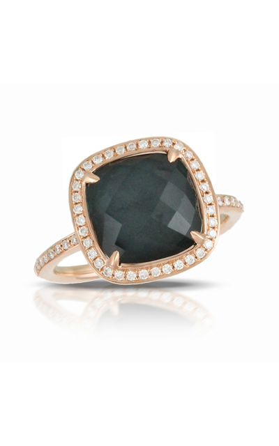 Doves Haute Hematite Ring R6265HM product image