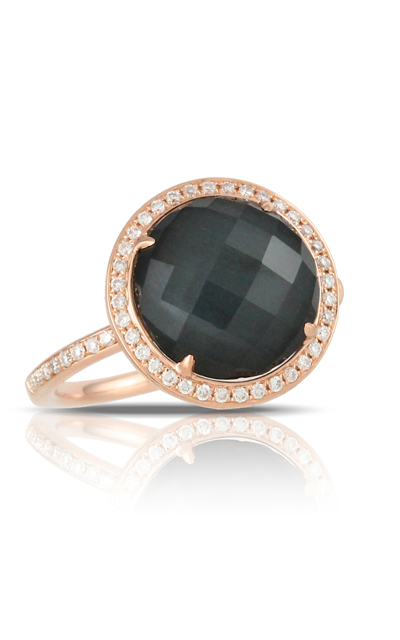 Doves Haute Hematite Ring R6264HM product image