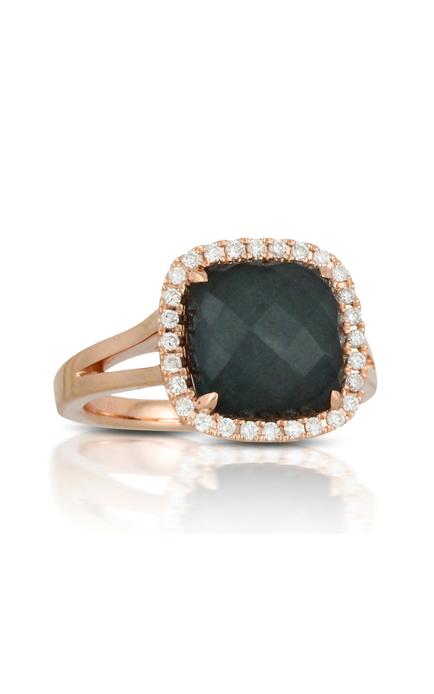Doves Haute Hematite Ring R6247HM-1 product image