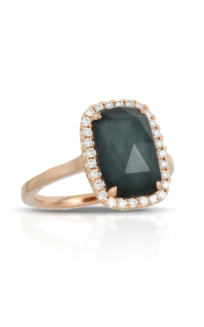 Doves Haute Hematite Ring R6237HM-1 product image