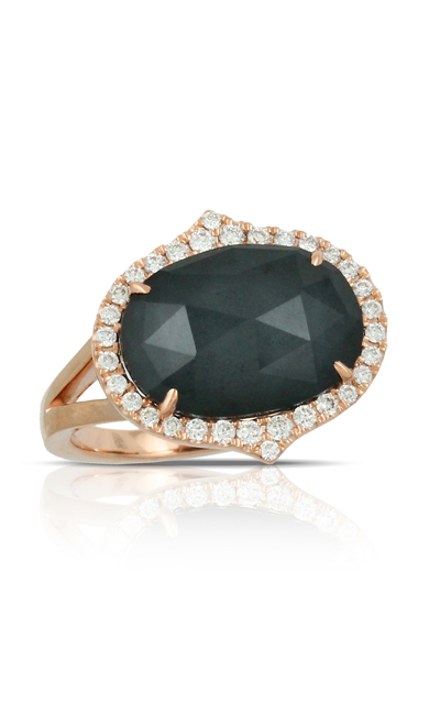 Doves Haute Hematite Ring R6232HM-1 product image