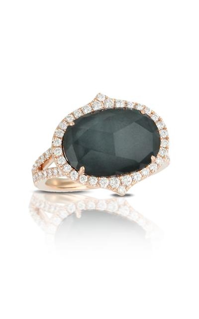 Doves Haute Hematite Ring R6232HM product image