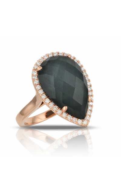Doves Haute Hematite Ring R6188HM product image