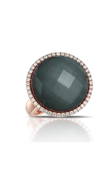 Doves Haute Hematite Ring R6021HM product image