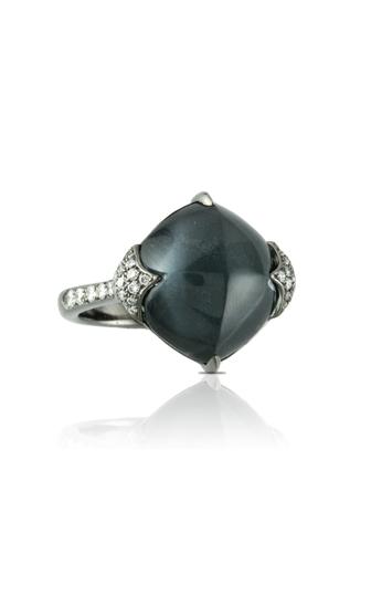 Doves Haute Hematite Ring R6014HM product image