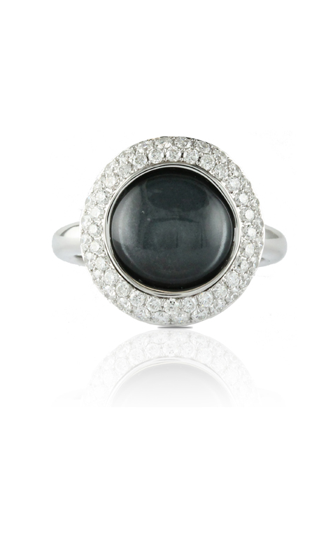 Doves Haute Hematite Ring R6009HM product image