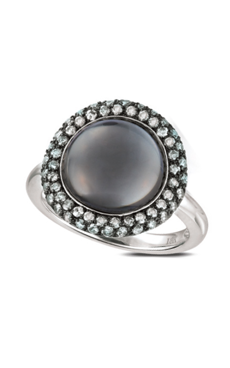 Doves Haute Hematite Ring R5893HM product image