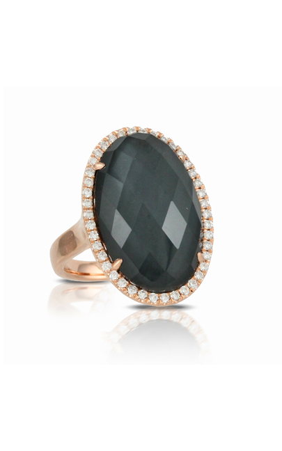 Doves Haute Hematite Ring R5299HM product image
