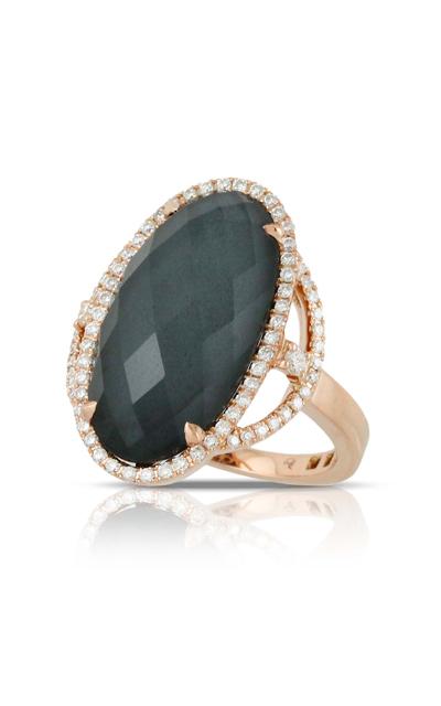 Doves Haute Hematite Ring R5112HM product image