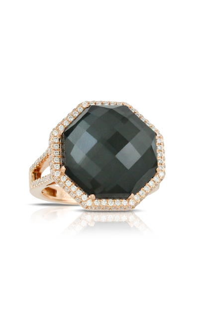 Doves Haute Hematite Ring R4526HM-1 product image