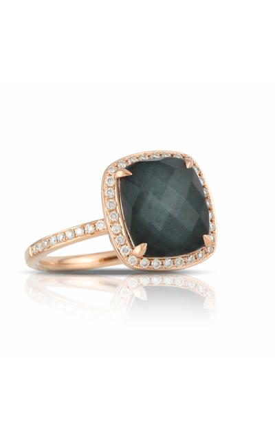Doves Haute Hematite Ring R3780HM product image