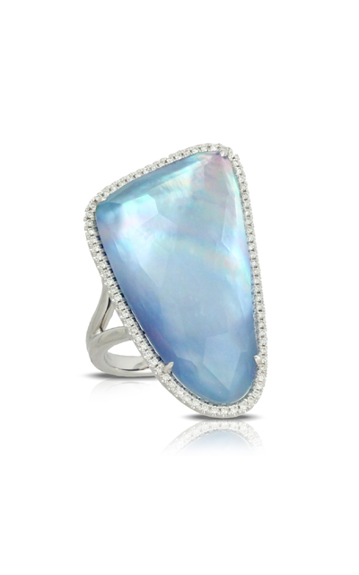 Doves Ivory Sky Rings R6940LMW product image