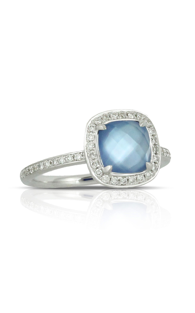 Doves Ivory Sky Rings R6531LMW product image