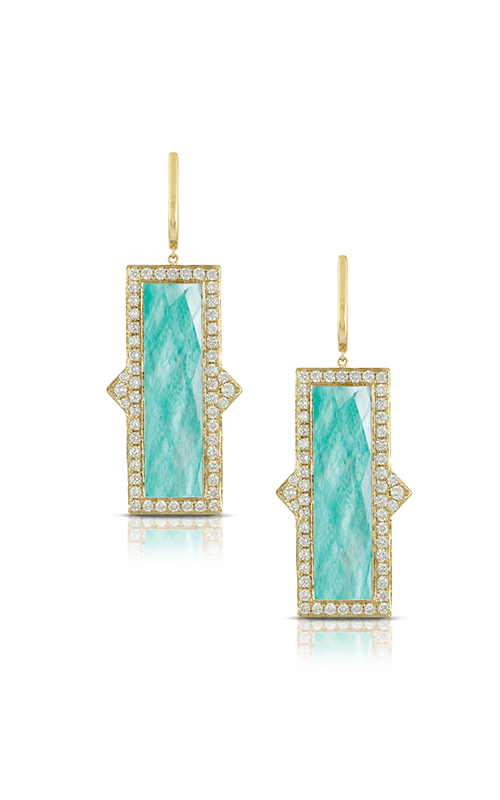 Doves by Doron Paloma Amazon Breeze Earrings E8305AZ-1 product image
