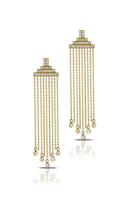 Doves by Doron Paloma Diamond Fashion Earrings E8183 product image