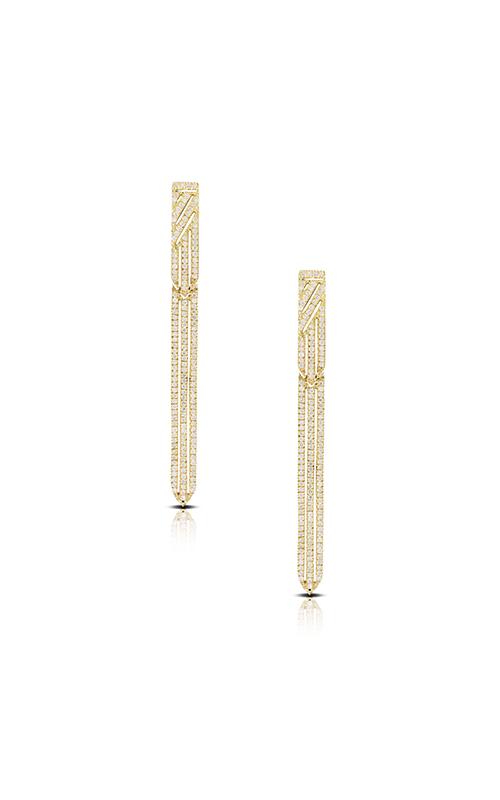 Doves by Doron Paloma Diamond Fashion Earrings E8569 product image