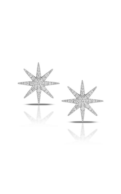 Doves by Doron Paloma Diamond Fashion Earrings E7998 product image