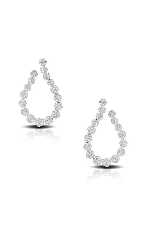 Doves by Doron Paloma Diamond Fashion Earrings E8664 product image