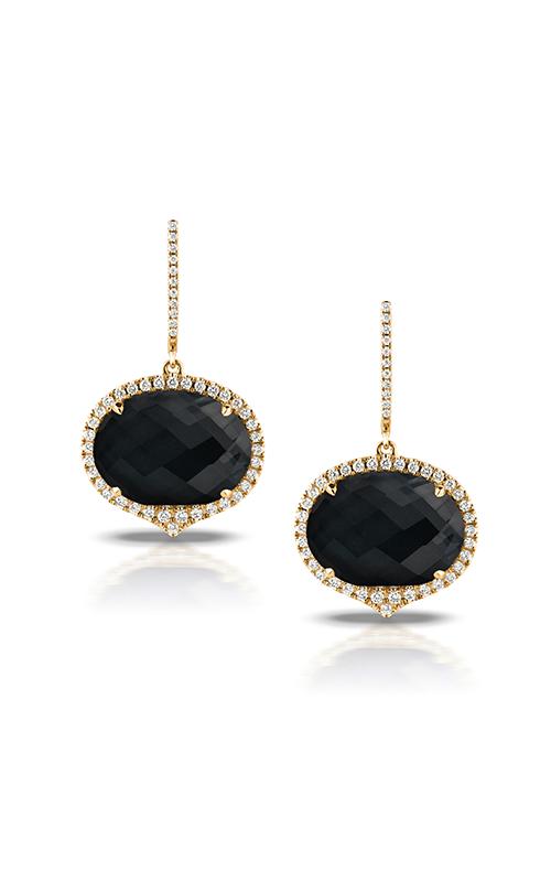 Doves by Doron Paloma Gatsby Earrings E6205BO product image