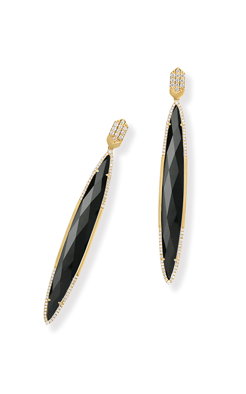 Doves by Doron Paloma Gatsby Earrings E8271BO product image