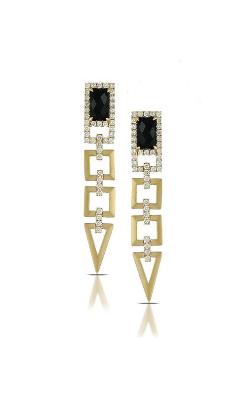 Doves by Doron Paloma Gatsby Earrings E8072BO product image
