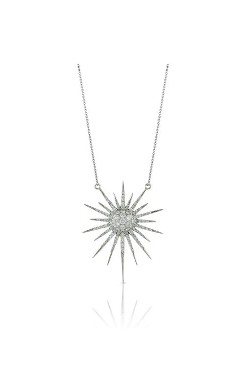 Doves by Doron Paloma Diamond Fashion Necklace N8246 product image