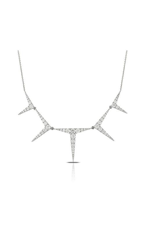 Doves by Doron Paloma Diamond Fashion Necklace N8381 product image