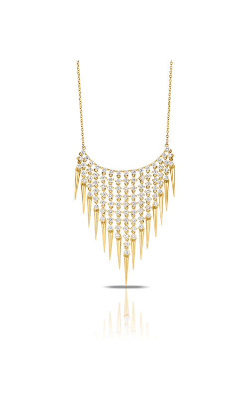 Doves by Doron Paloma Diamond Fashion Necklace N8066 product image