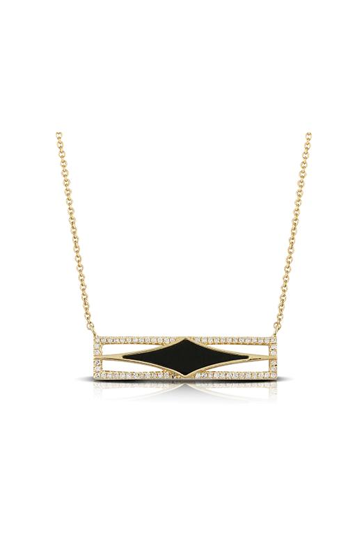 Doves by Doron Paloma Gatsby Necklace N8464BO product image