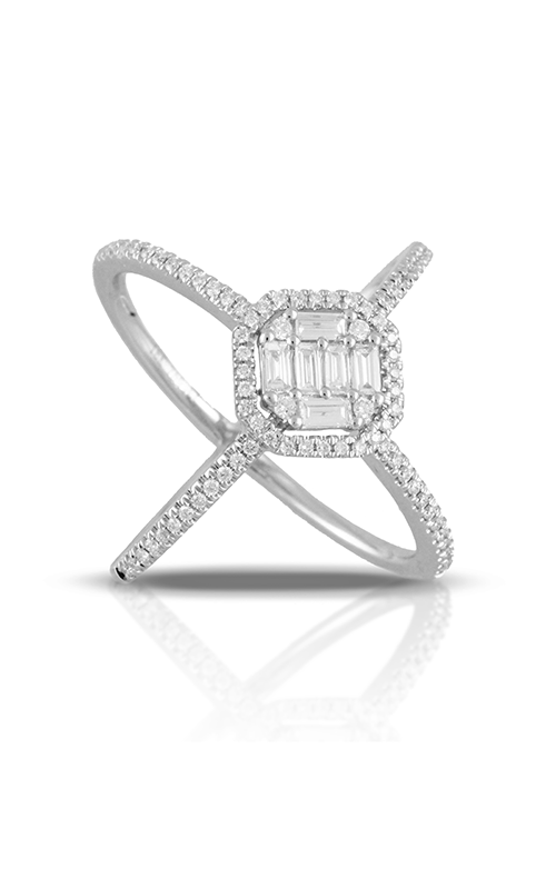 Doves by Doron Paloma Diamond Fashion Ring R8687 product image