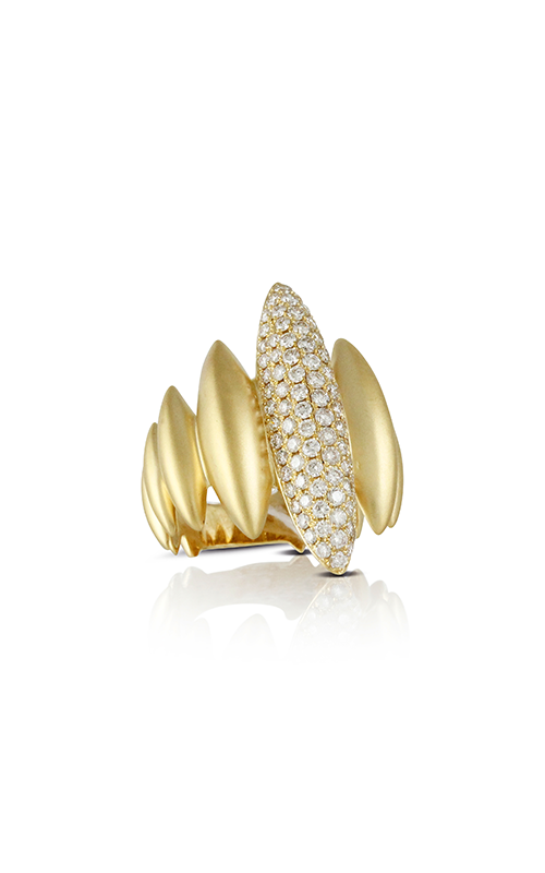 Doves by Doron Paloma Diamond Fashion Ring R8511 product image