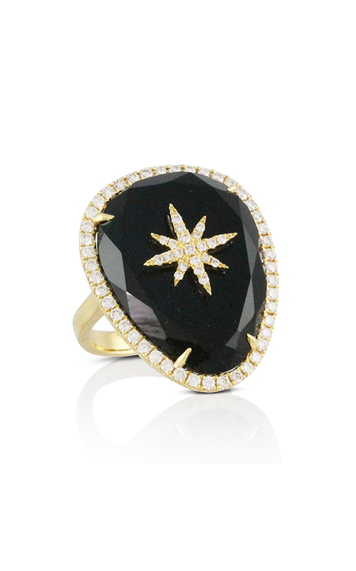 Doves by Doron Paloma Gatsby Ring R8405BO product image
