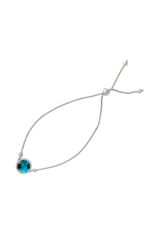 Doves by Doron Paloma London Blue Bracelet B7990LBT-1 product image