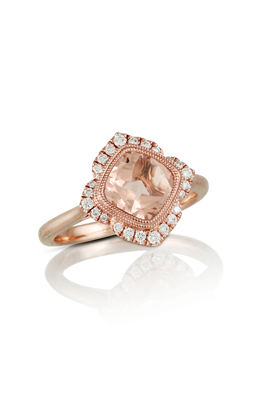 Doves by Doron Paloma Rosé Ring R8446MG product image