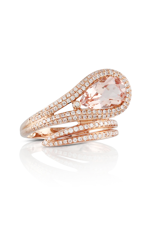 Doves by Doron Paloma Rosé Ring R8577MG product image