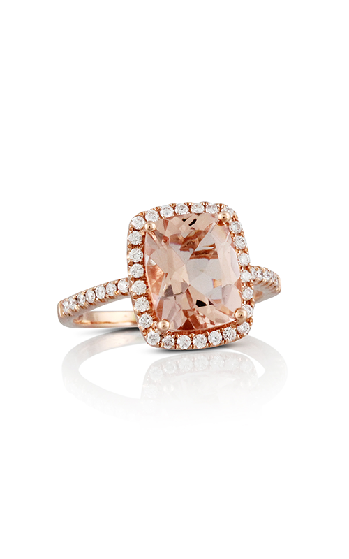 Doves by Doron Paloma Rosé Ring R8518MG product image